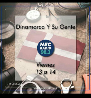 DINAMARCA Y SU GENTE banner