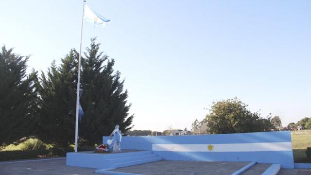 Día de la Bandera - Plaza Belgrano (4)
